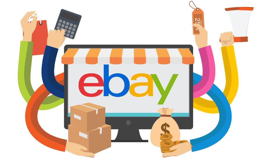 Có nên mua hàng trên Ebay Vietnam không