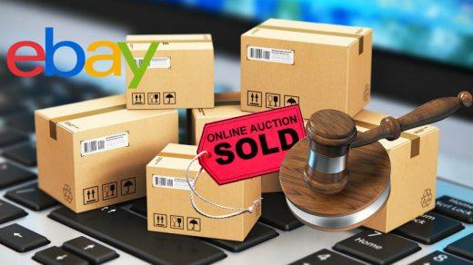 Có nên mua hàng trên Ebay Vietnam